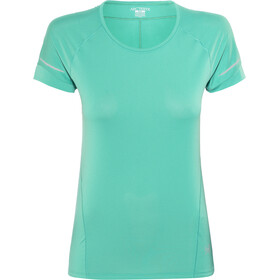 Arc'teryx Motus T-shirt Col ras-du-cou Femme, castaway